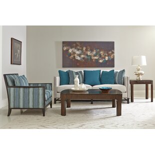 Bernhardt Beverly Glen Coffee Table