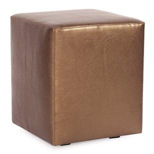 Serrano Cube Ottoman by Latitude Run