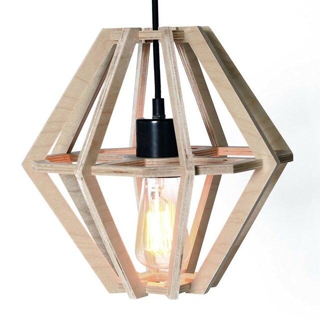 Adzif Gautier Studio Diamond 12 Wooden