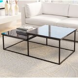 Clemence Frame Coffee Table by Brayden Studio®