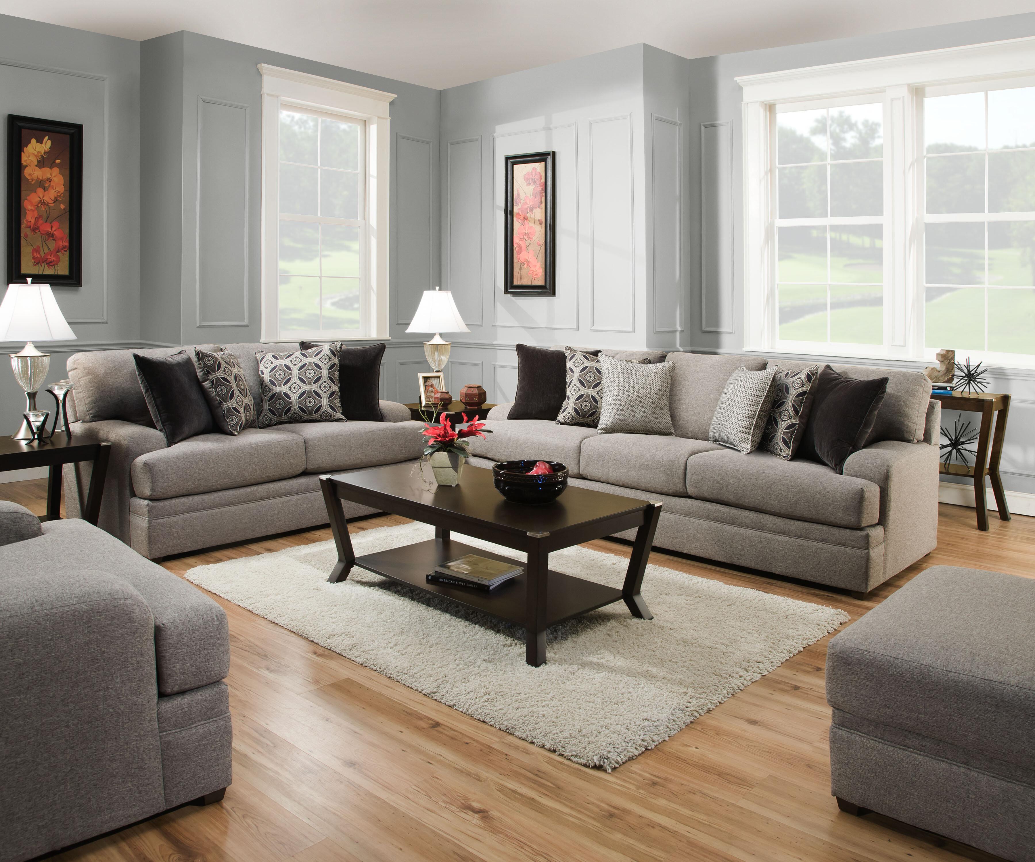 Living Room Modern Furniture