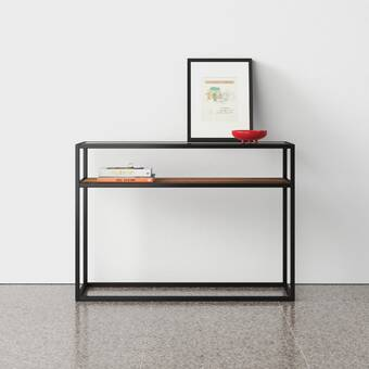 Dupont 42 Console Table Reviews Allmodern