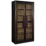 Crafted Display China Cabinet by Hooker Furniture