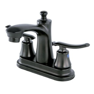 Kingston Brass Jamestown Centerset Bathroom ..