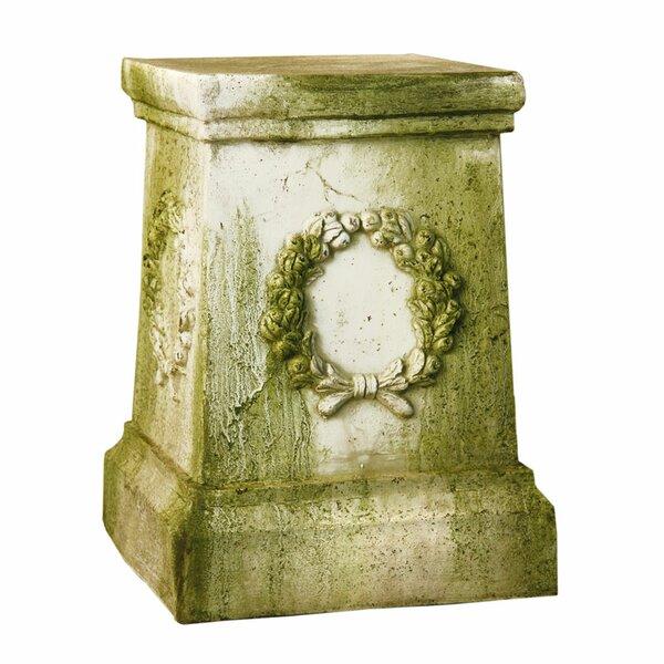 Exceptionnel Garden Pedestals Youu0027ll Love | Wayfair