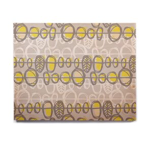 Yellow And Grey Wall Art yellow and grey wall art | wayfair