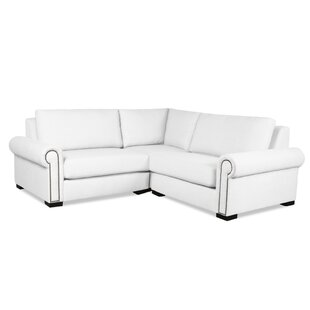 Willia Modular Sectional by Three Posts