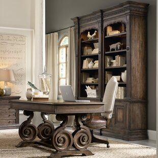 Hooker Furniture Rhapsody Desk Office Suite