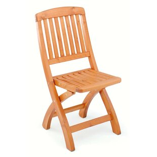 Amelia Folding Side Chair By Home Loft Concept
