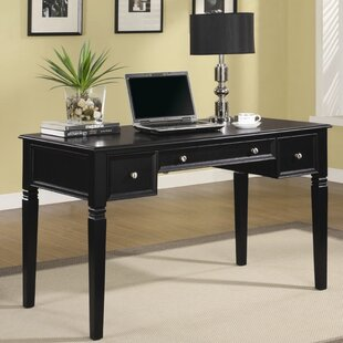 Compare & Buy Wylie 2 Drawer Writing Desk By Darby Home Co