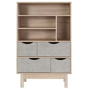 Powley Standard Bookcase