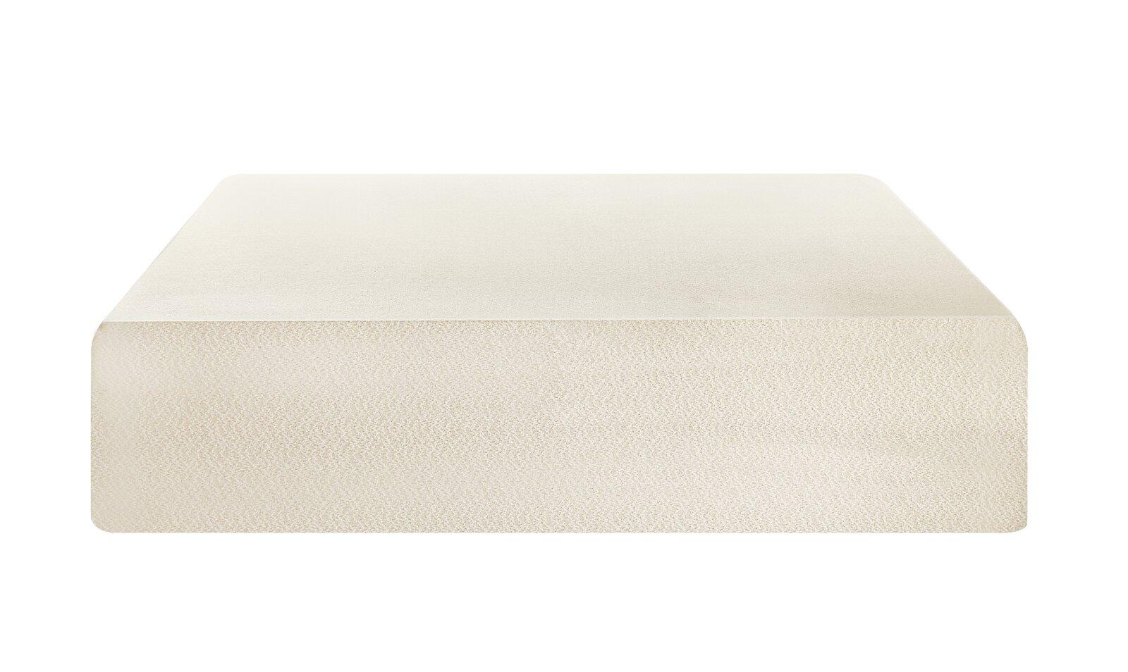 Medium Firm Memory Foam Mattress