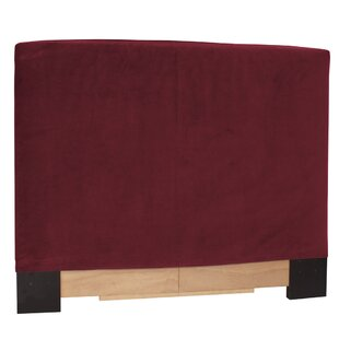 Mattingly Upholstered Panel Headboard by