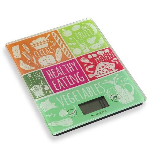 Küchenwaage Healthy Eating Hokku Designs | Küche und Esszimmer > Küchengeräte > Küchenwaagen | Hokku Designs