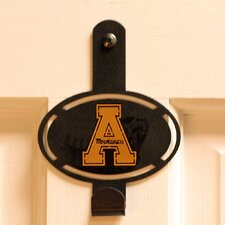 NCAA Collegiate Logo Cabinet Hook by Henson Metal Works