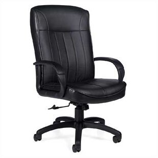 Global Total Office Frisco Leather Execut..