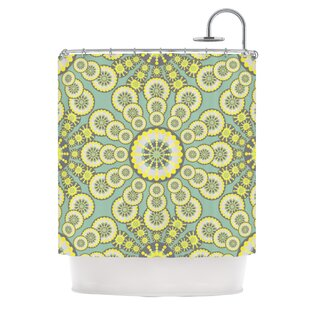 Equinox Single Shower Curtain