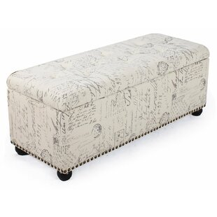 Montmiral Storage Bench by Lark Manor