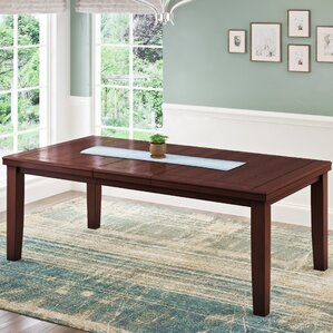 Dubois Extendable Dining Table by Red Bar..