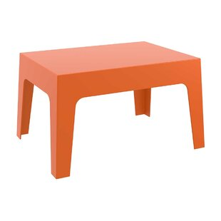 Taconite Side Table By 17 Stories