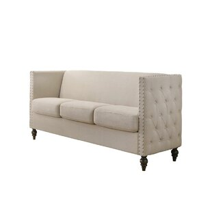 Reviews Gianni Sofa by Charlton Home Reviews (2019) & Buyer's Guide