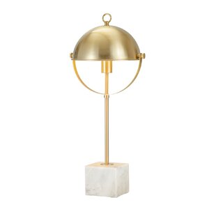 Cutts 28 Table Lamp