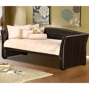 Montgomery Twin Daybed with Trundle by Hillsdale Furniture
