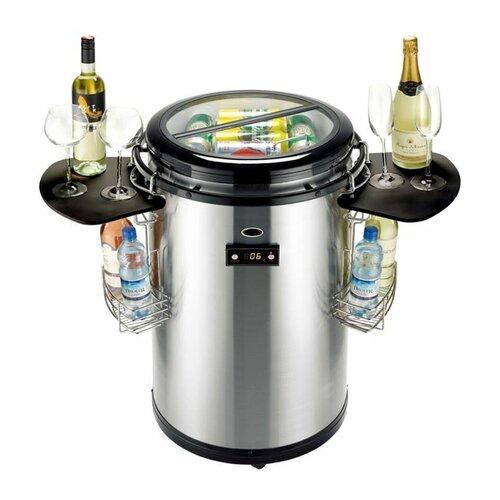 50 L Mcglynn Drinks Party Cooler Symple Stuff