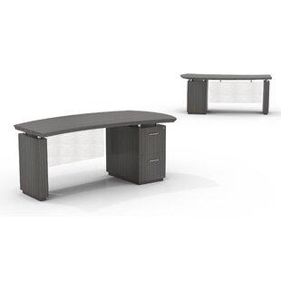 Sterling Desk by Mayline Group Comparison