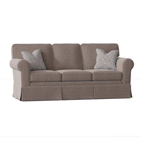 Alcott Hill Kaylin 83 Rolled Arm Sofa Wayfair