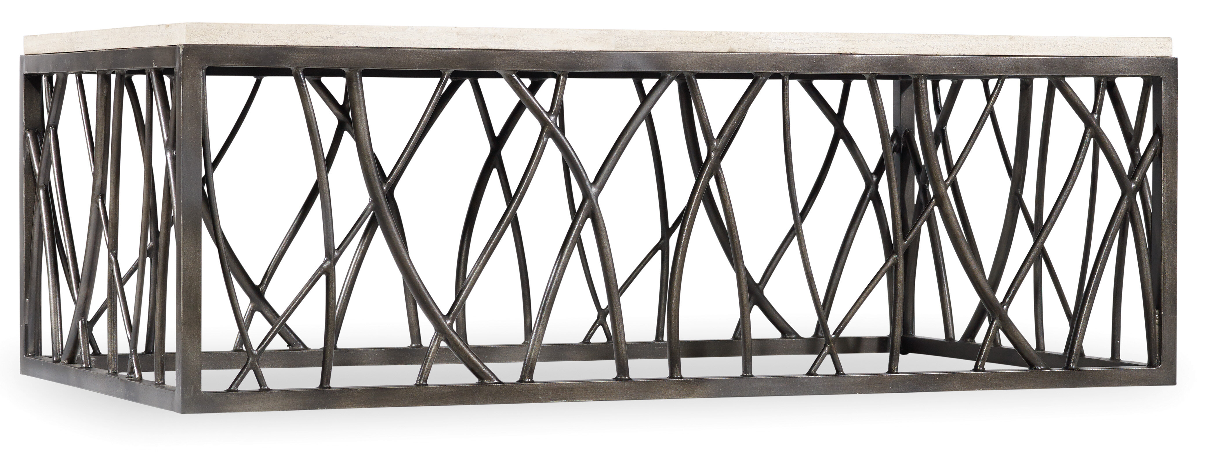 Hooker Furniture Occasional Console Coffee Table Reviews Wayfair