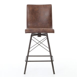 Elisabeth 26 Swivel Bar Stool