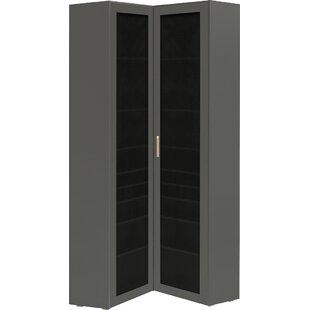 Gaynor Display Cabinet By Brayden Studio