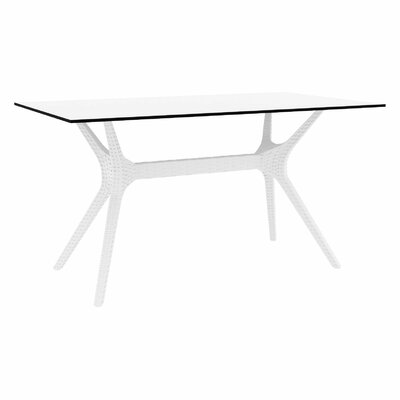 Brierley Dining Table by Ivy Bronx Best Choices