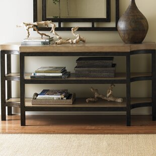 Review Monterey Sands Montecito Console Table By Lexington