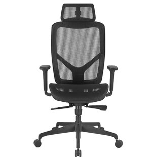 Pursel High Back Mesh Task Chair