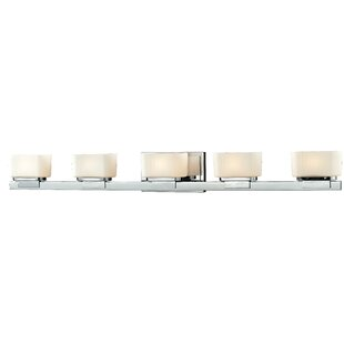 Humphery 5-Light Vanity Li..