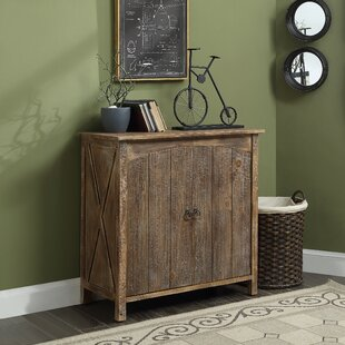 Mefford Accent Cabinet by Gracie Oaks