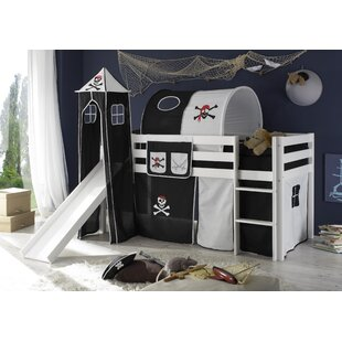 Pirate 4 Piece Curtain Set By Zoomie Kids