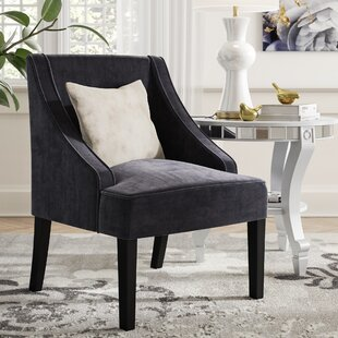 Read Reviews Lindsey Armchair by Willa Arlo Interiors Reviews (2019) & Buyer's Guide