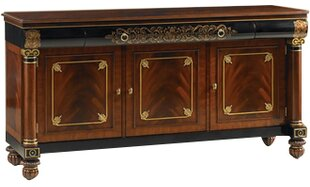 Lacquer TV Stand for TVs up to 65