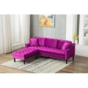 Kasson Chesterfield Sofa