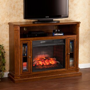 Alcott Hill Contreras TV Stand for TVs up to 43