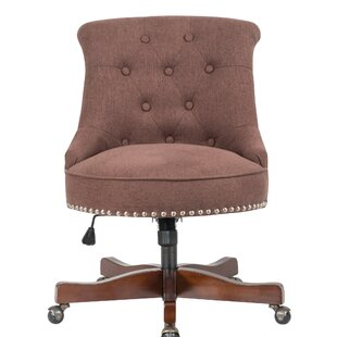 Kress Home Task Chair by Alcott Hill
