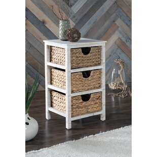 Highland Dunes Doerr End Table with Storage