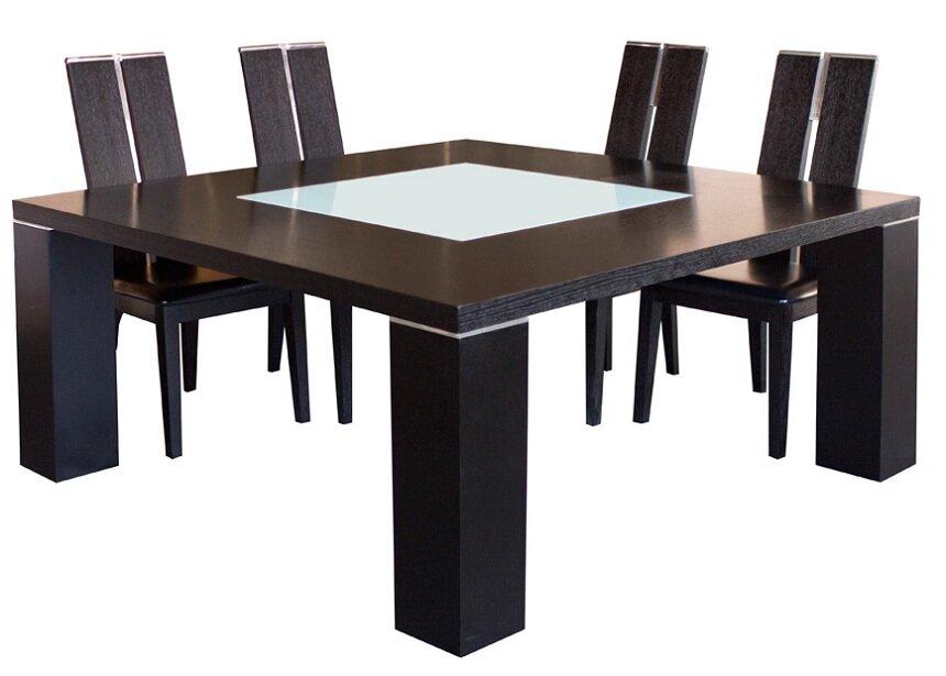 Doddridge Square Dining Table