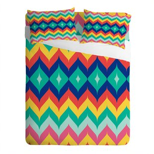 Chevron Pillowcase (Set of 2)