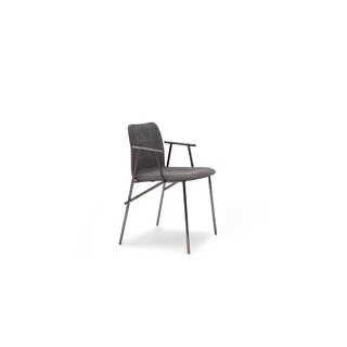 Alunna Upholstered Dining Chair by Pianca USA SKU:BA937917 Guide