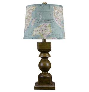 AHS Lighting Dakota Map 29