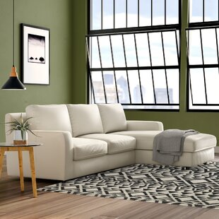 Modern Contemporary L Couch Allmodern
